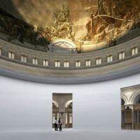 Part 2 - From The Man Who Buried Buddha: Inside The New Paris $195 Million Art Museum